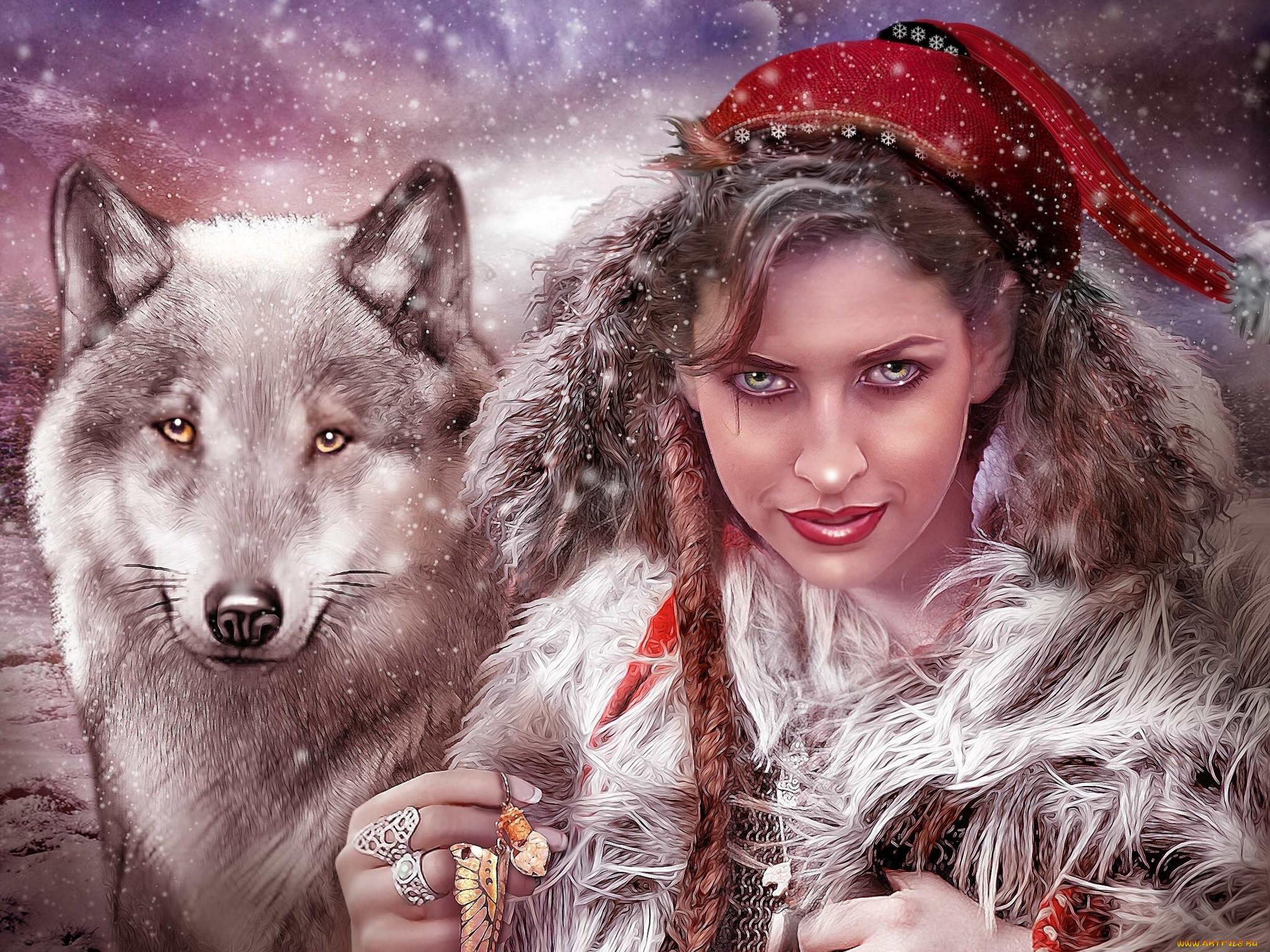 этом картинки волки фэнтези в шляпе многих